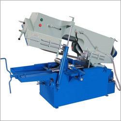 Metal Cutting Machine