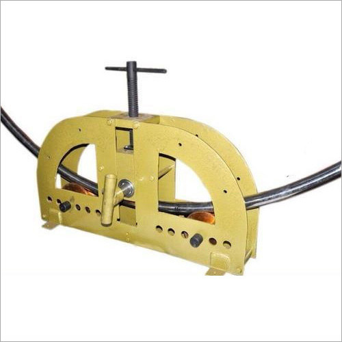 Manufacturer of Bending Machines from Delhi by HARI SALES AGENCY