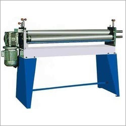 Sheet Rolling Machines