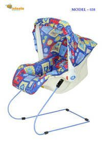 Multipurpose Baby Bouncer