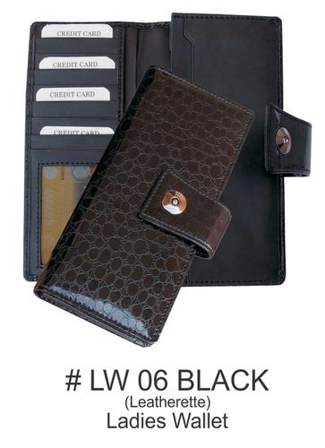 Customised Ladies Wallet