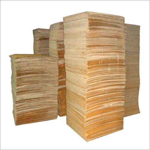 Machinery & Raw Material Stock