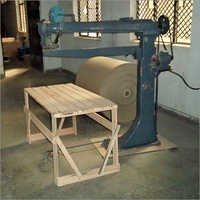 Machinery & Raw Material Stock