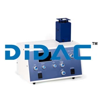 Industrial Flame Photometer