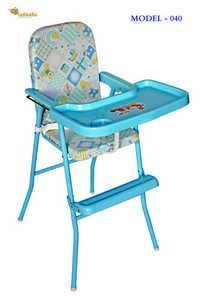 Study Table Baby High Chair