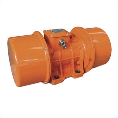 External Electric Motovibrators Milling Range - MVE-Milling