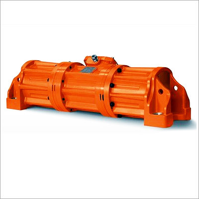 Industrial Vibrators for Quarry and Mining, Oil and Gas