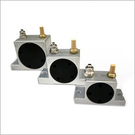 Rotary Turbine Vibrators - OT