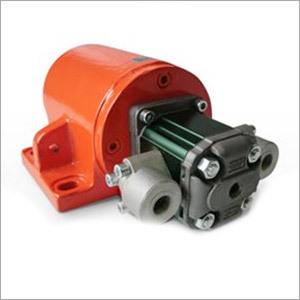 MVO850 Hydraulic Vibrator
