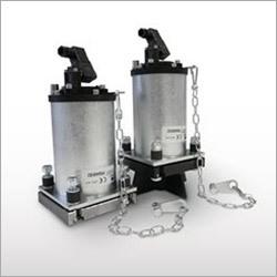PS - Single Impact Pneumatic Hammers