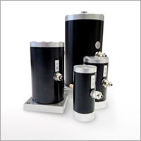 Cushioned Pneumatic Linear Vibrators