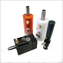 Cushioned Pneumatic Vibrators-F