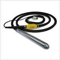 Electric High Frequency Internal Vibrators - VHP