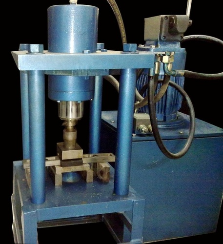 Gold Making Machine - Manufacturers & Suppliers, Dealers