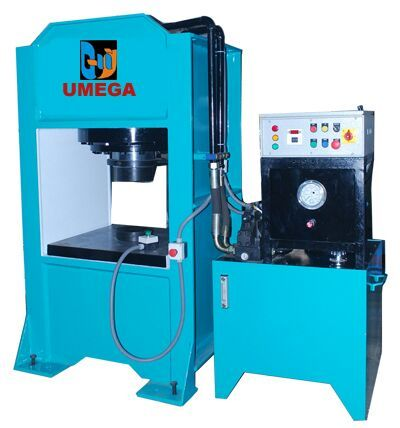 Automatic Coin Making Machine