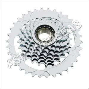自行车Freewheel 7SPD