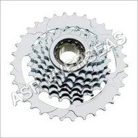 Multispeed Free Wheel