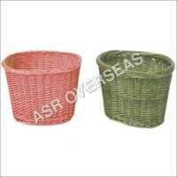 Baskets Wicker & Cane