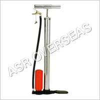 Bicycle Foot Pump