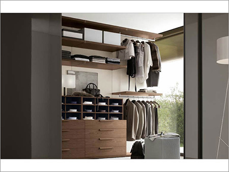 Medium Density Wardrobe