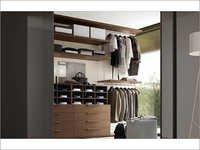 Medium Density Wardrobe