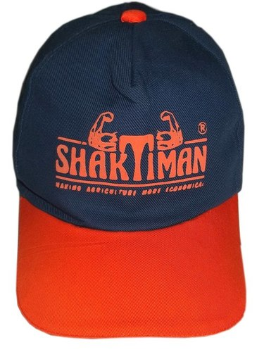 Promo Cap with Printing
