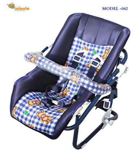 Adjustable Seating Baby Car Seat