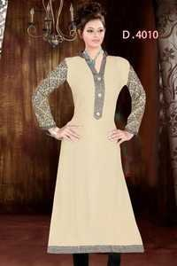 New Cotton long Kurtis