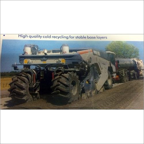 Soil Stabilization WR-240