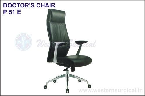 Doctor's Chair