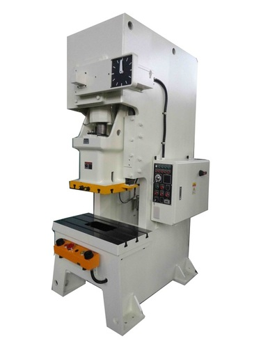 CNC Press Machine
