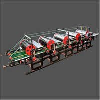 FIBC Tarpaulin Flexographic Printing Machine