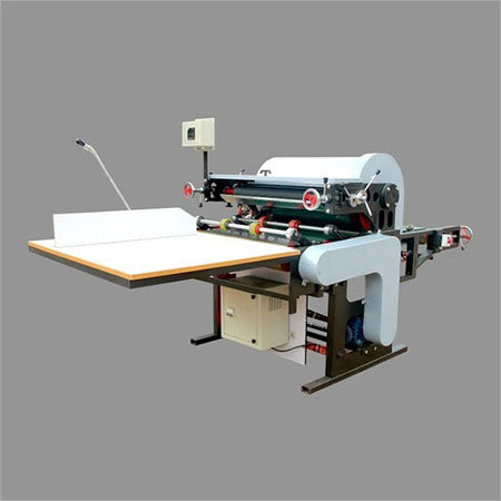 Big Bag Printing Machine