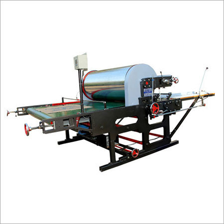 HDPE Bag Colour Printing Machine