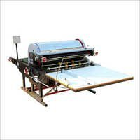 Corrugated Box Flexographic Printing Machine