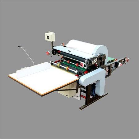 PP Woven Bag Flexo Printing Machine