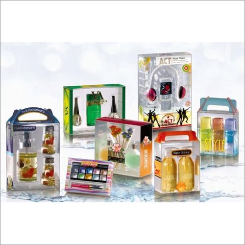 PVC Boxes