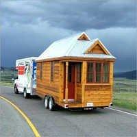 Caravan Kiosk