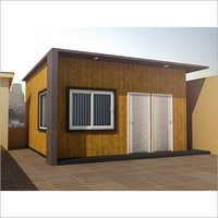 Prefabricated Steel Offices