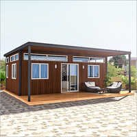 Prefab Rooftop Houses