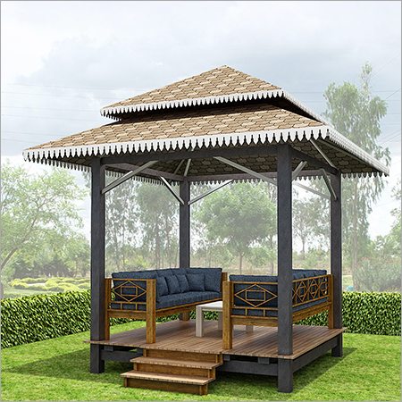 Prefabricated Gazebo