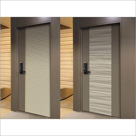 Intelligent Steel Doors