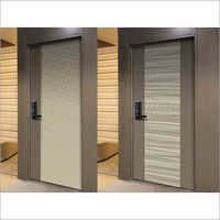 Intelligent Steel Doors