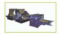 Automatic Corrugation Box Making Machine