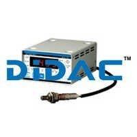 Air To Fuel Ratio Analyzer
