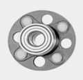 Wheel Hub Units / Assemblies Bearing