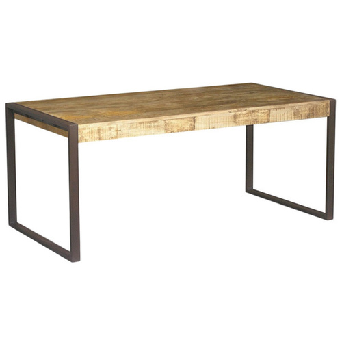 Wooden Dining Table
