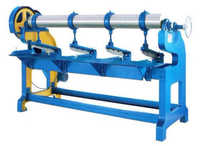 Corrugation Slotting  Machine