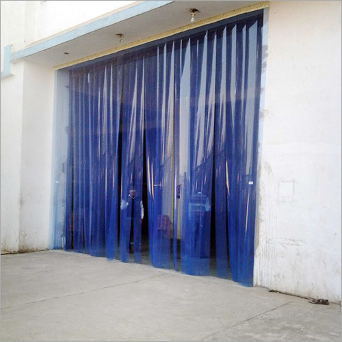 PVC Door Strip Curtain