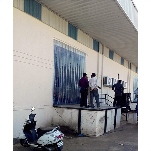 PVC Office Strip Curtain